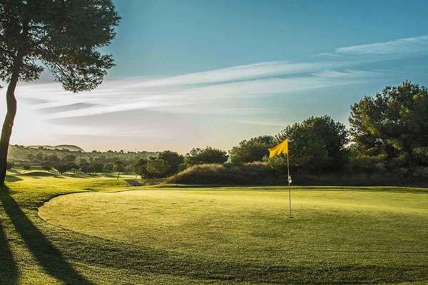 Golf Alenda