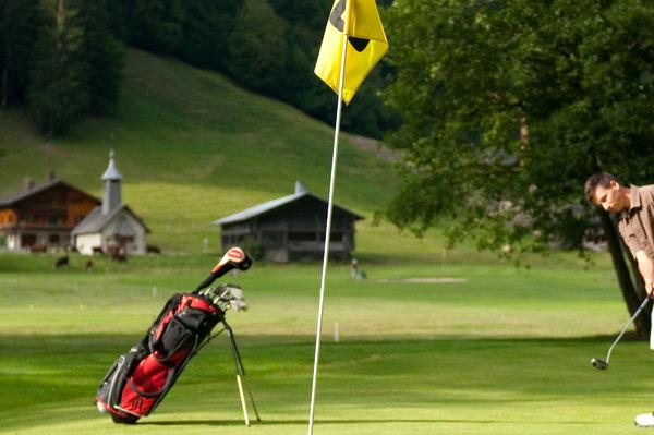 Golf du Grand Bornand